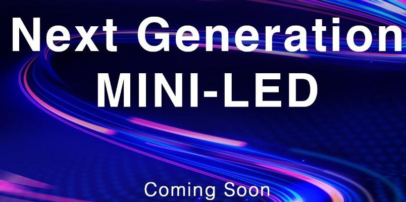 La tecnología Mini-LED de TCL estará presente en CES 2020