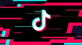 La aplicación TikTok es más popular que Facebook o Instagram
