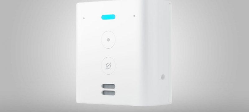 Amazon Echo Flex Mexico
