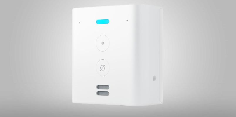 Con Amazon Echo Flex añades Alexa a cualquier parte de tu casa
