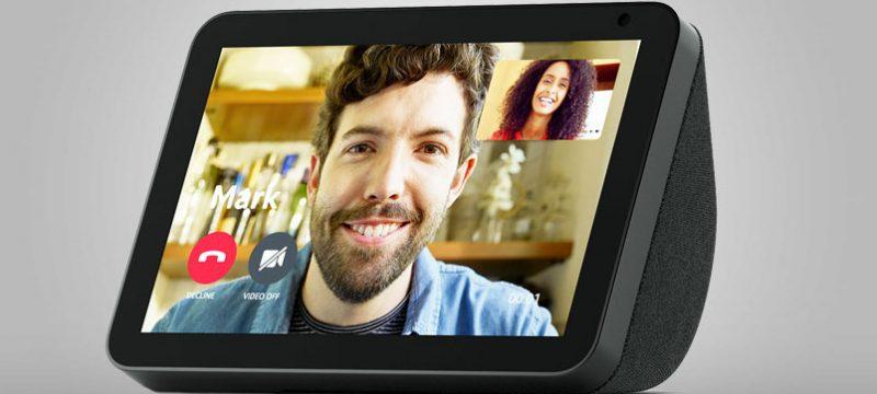 Amazon Echo Show 8 precio Mexico