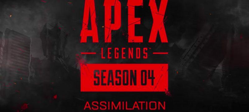 Apex Legends Season 4 – Assimilation
