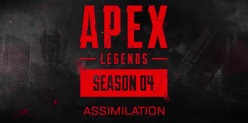 El contenido de Apex Legends Season 4 – Assimilation