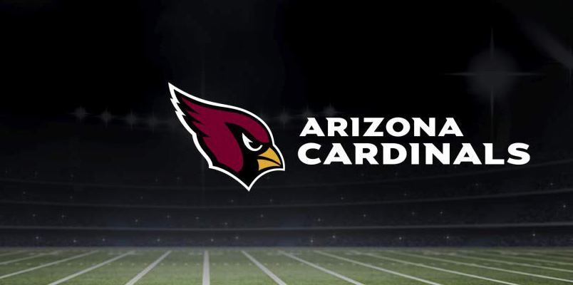 Arizona Cardinals será el equipo local en el Estadio Azteca
