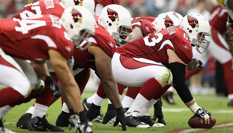 Arizona Cardinals Mexico NFL