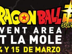 Dragon Ball Experience Mexico