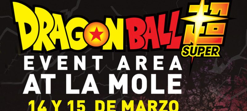 Dragon Ball Experience Mexico