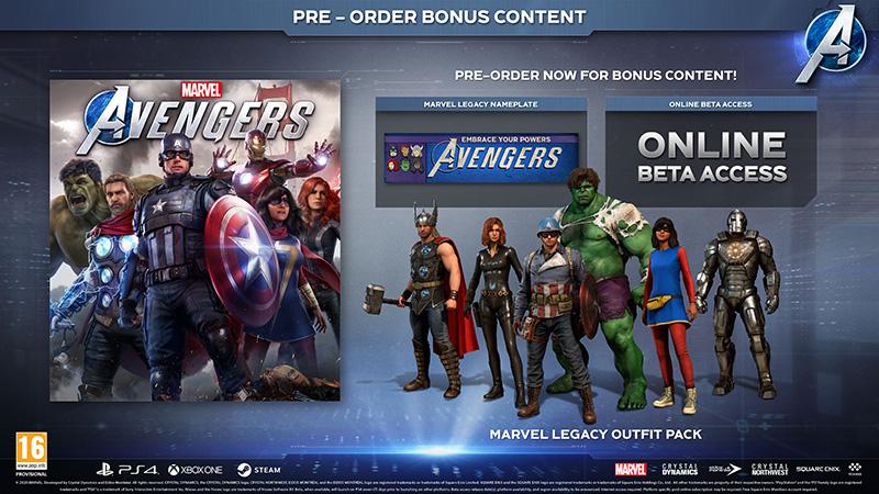 Earths Mightiest Edition de Marvels Avengers