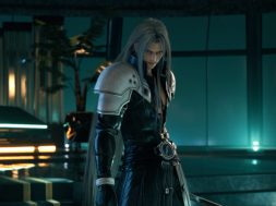 Final Fantasy VII Remake Hollow