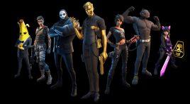 El contenido que trae el Capítulo 2 – Temporada 2 de Fortnite