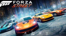 Forza Street ya está disponible para tu smartphone con Android