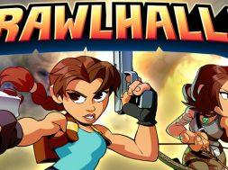 Lara Croft Brawlhalla