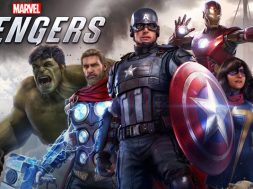 Marvels Avengers Earths Mightiest Edition