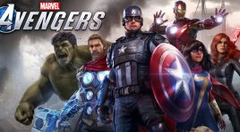 El contenido de la Earth's Mightiest Edition de Marvel's Avengers