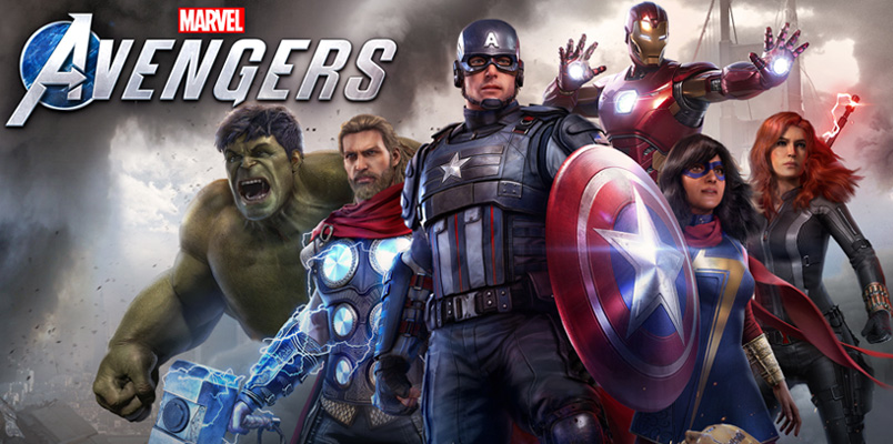 El contenido de la Earth's Mightiest Edition de Marvel's Avengers