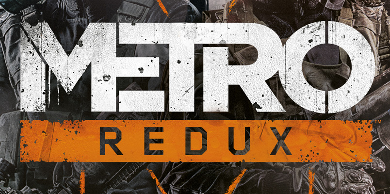 Metro Redux ya está disponible para Nintendo Switch