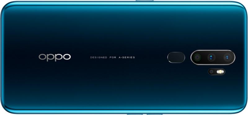 OPPO A9 2020 Telcel