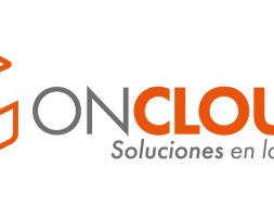On Cloud logo