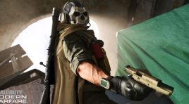 Contenido del Pase de Batalla de la Temporada 2 de Modern Warfare