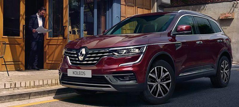 Renault México SUV