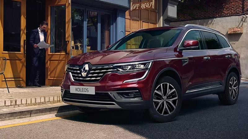 Renault México buscará posicionar su gama SUV y eléctricos Z.E.