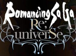 Romancing SaGa ReuniverSe