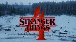 Netflix presenta un nuevo avance de Stranger Things 4