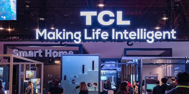 TCL eventos 2020