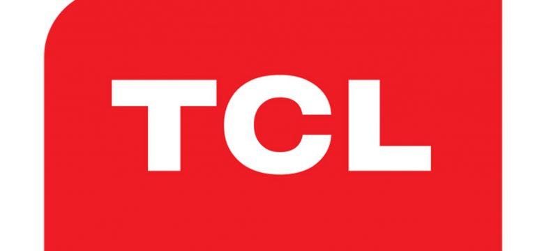 TCL logotipo