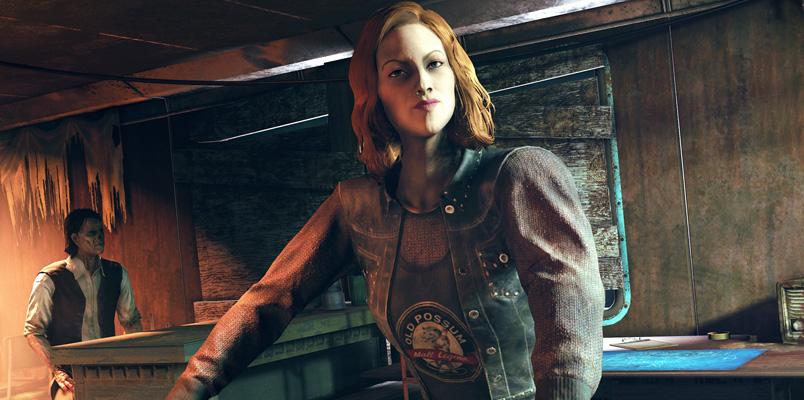 Wastelanders, el contenido gratuito de Fallout 76 llega en abril 2020