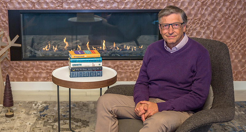 Bill Gates filantropo