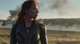 Black Widow estrena tráiler final con increíbles escenas