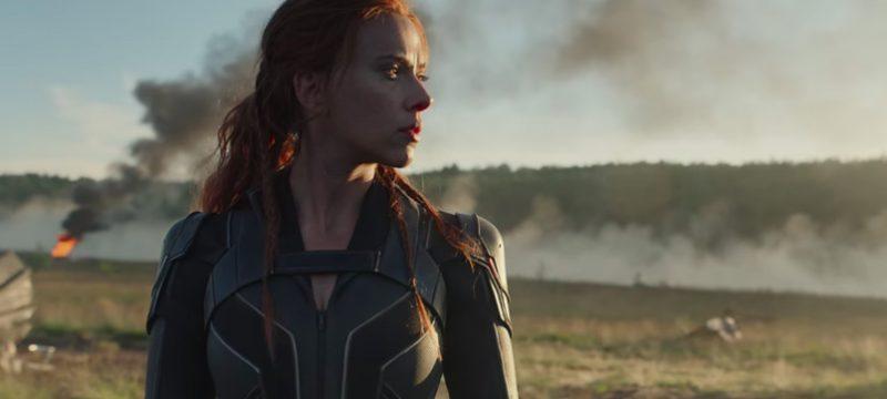 Black Widow trailer final