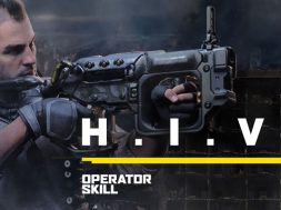 Call of Duty Mobile Season 4 Disavowed HIVE