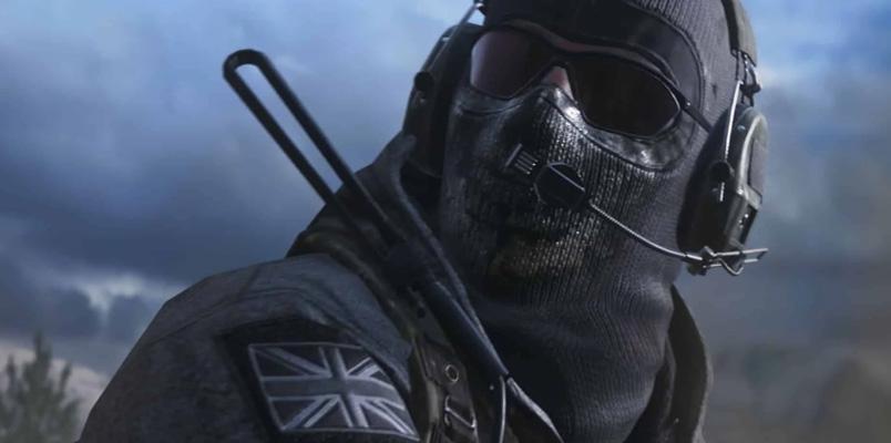 Checa el tráiler de Call of Duty: Modern Warfare 2 Remastered