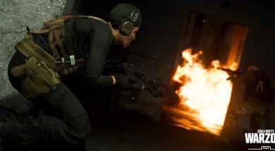 Call of Duty Warzone consejos Modo solo