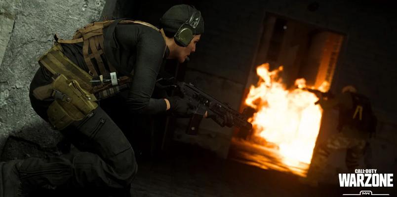 5 consejos para entrarle al Modo Solo de Call of Duty: Warzone