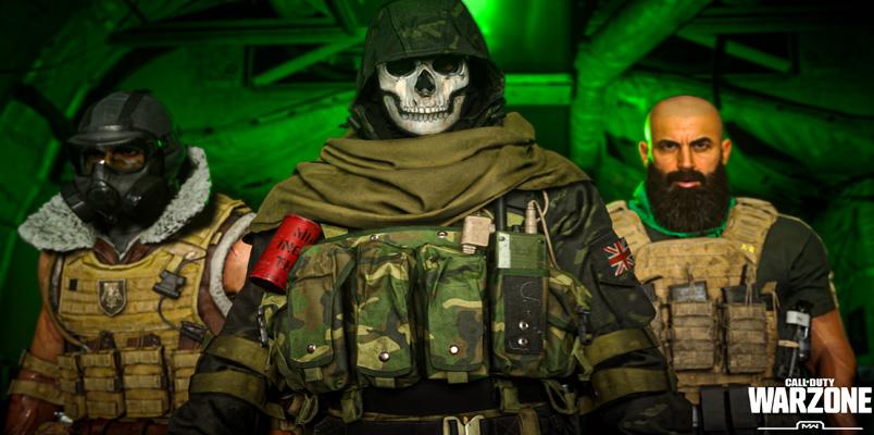 Call of Duty: Warzone llega con dos modos, incluyendo Battle Royale