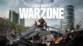 Call of Duty: Warzone ya es compatible con NVIDIA DLSS