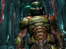 DOOM Eternal DOOM Slayer