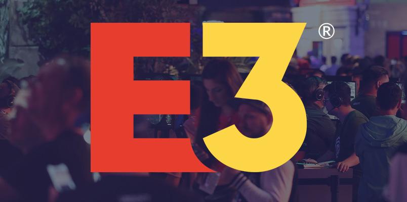 Por coronavirus, E3 2020 es cancelado y se tendrá hasta el 2021