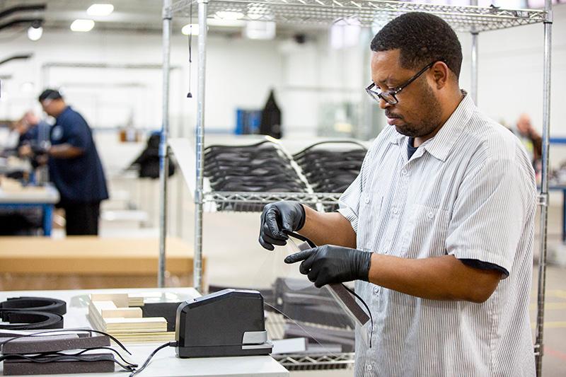 Ford COVID-19 plantas produccion