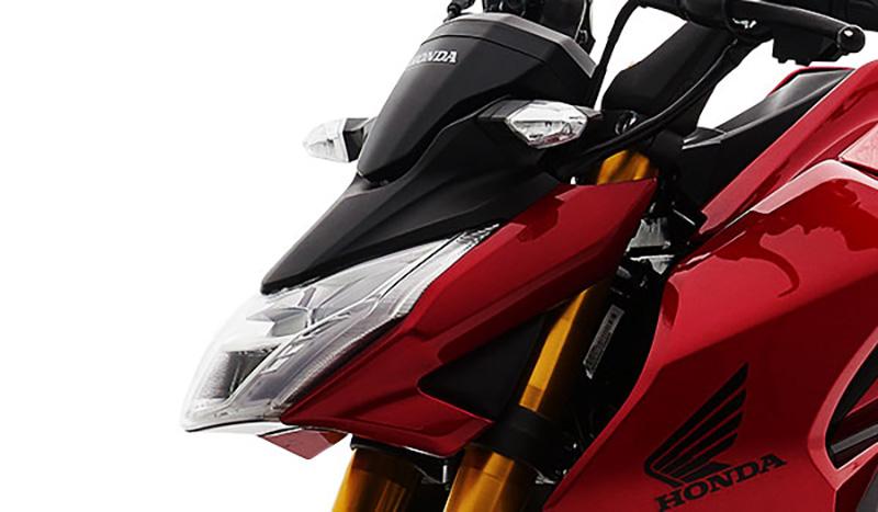 Honda CB190R Naked 2020 LED