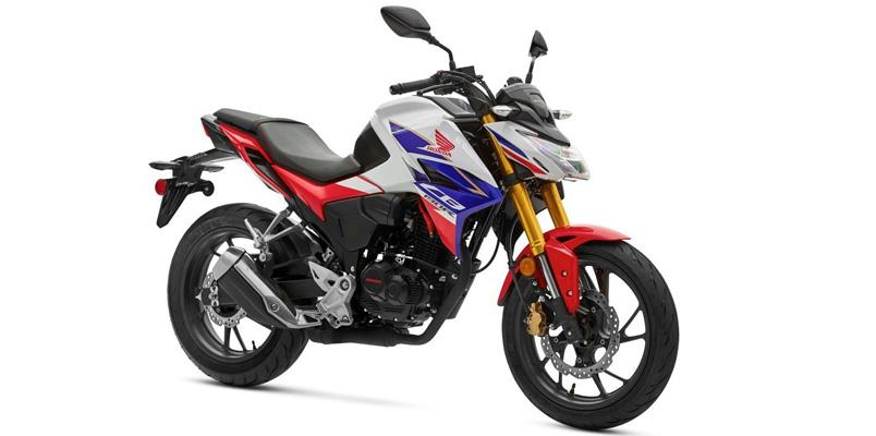 La Honda CB190R Naked 2020 llegará a México en verano 2020