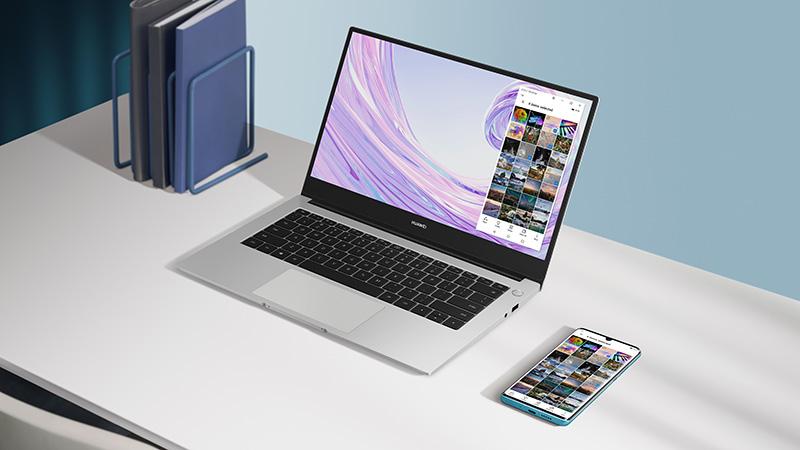 Huawei MateBook D Huawe Mate 30