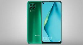 Huawei P40 Lite llega a México; conoce precio y características