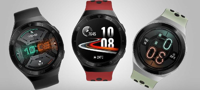 Huawei Watch GT 2e Mexico precio