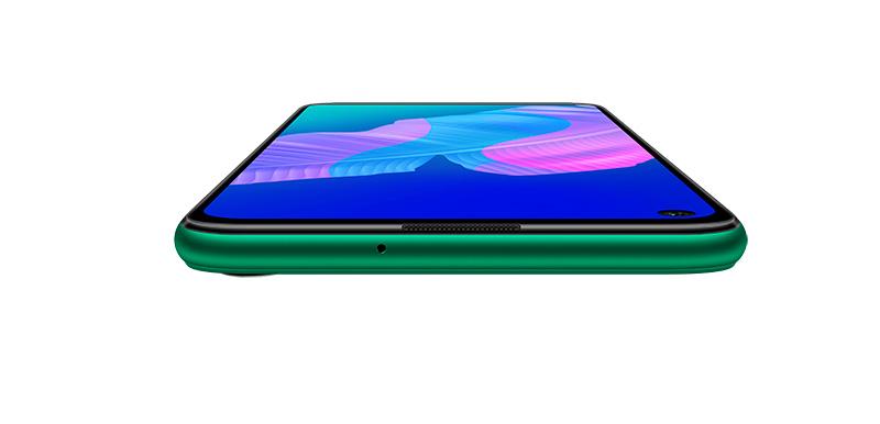 Huawei Y7P Punch FullView