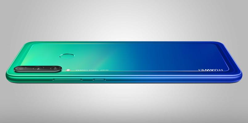 Huawei Y7P llega a México conoce su precio y especificaciones