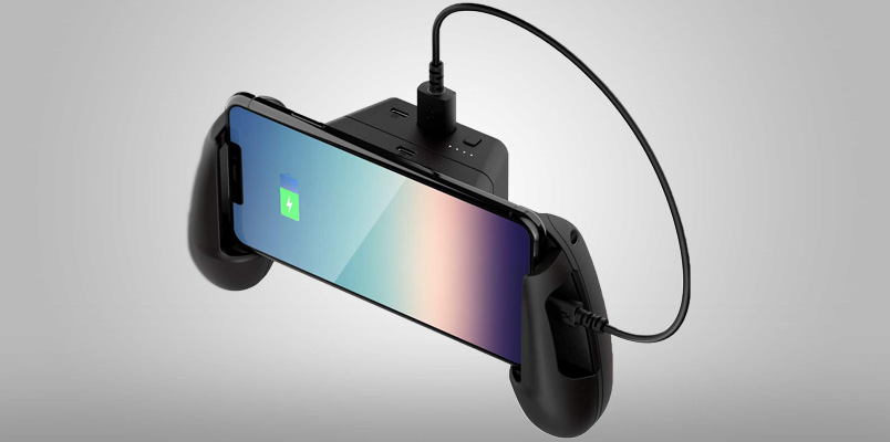HyperX ChargePlay Clutch para smartphones ya está disponible